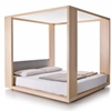 Cinova - Temple Bed by Claesson Koivisto Rune