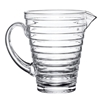 Iittala - Aino Aalto Pitcher 120cl Clear  by Aino Aalto