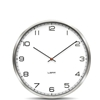 LEFF - One45 Clock White Arabic by Wiebe Teertstra