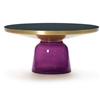 ClassiCon - Bell Coffee Table by Sebastian Herkner
