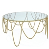 spHaus - Drapery Table by Nathan Yong