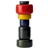 Plus Salt & Pepper Grinder Multi