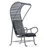 Bd Barcelona - Gardenias Armchair with Pergola by Jaime Hayon