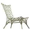 Cappellini - Knotted Chair by Marcel Wanders