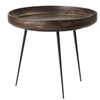 Mater - Bowl Table - Large by Ayush Kasliwal