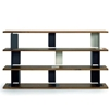 Paris Shelving Unit by Barber & Osgerby