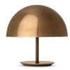 Mater - Copper Dome Lamp 25 cm by Todd Bracher