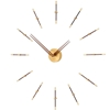 Mini Merlin g Clock - Gold