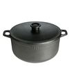 Brasserie Casserole With Lid 4.5 L