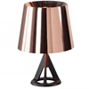 Base Table Light Copper
