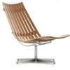 Scandia Nett Swivel -