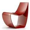 MDF Italia – Sign Chair by P. Cazzaniga