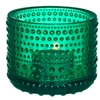 Kastehelmi Votive 64mm Emerald