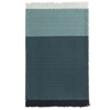 Trace Rug Blue