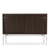 Lange Production - FK 100 Sideboard by Preben Fabricius & Jørgen Kastholm