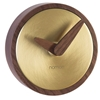 Nomon - Atomo Wall Clock Gold