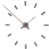 Tacon 12 t Clock - Graphite