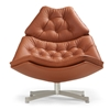 Artifort – F587 Lounge Chair Low by Geoffrey D. Harcourt RDI