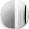 Mater - Imago Mirror Object Stainless Steel by PEDERJESSEN