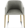 DePadova - Chesto Chair by Patrick Norguet