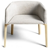 DePadova - Chesto Lounge Chair by Patrick Norguet